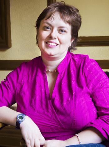 Ann Starkie